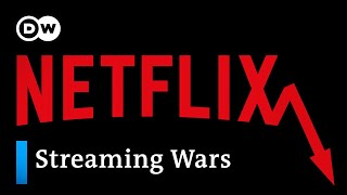 NETFLIX INC. Beyond its prime? Netflix stocks tumble as the company fails to meet targets