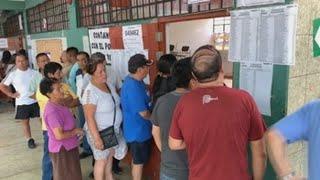 Elecciones extraordinarias al Congreso peruano transcurren con normalidad