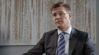 Paavo Miettinen kertoo rahoitusjärjestelmän tilanteesta.