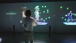 BTS abre las puertas de su nueva casa estrenando un vistoso museo interactivo