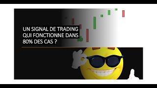 CAC40 INDEX Cette technique de trading a-t-elle 80% de succès? (18/01/21)
