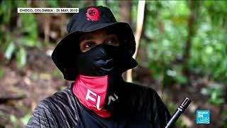 Colombie : un chef de l'ELN tué par les forces de sécurité