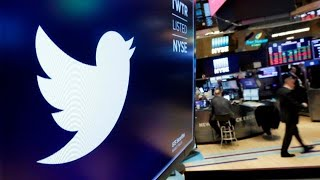 TWITTER INC. Grover Norquist works with Twitter to combat political bias