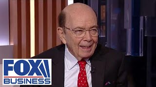 Commerce Secy Wilbur Ross talks all things trade in exclusive interview