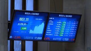 DOW JONES INDUSTRIAL AVERAGE El Ibex 35 suma un 0,68 % gracias a Wall Street