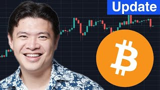 BITCOIN Bitcoin and Cryptocurrency Update