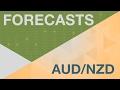 AUD/NZD continuará descer