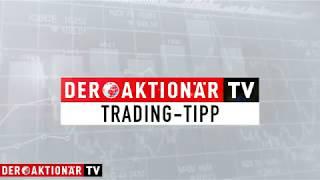 THYSSENKRUPP AG O.N. Thyssenkrupp: China und USA lassen Zykliker jubeln - Trading-Tipp des Tages