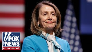Live: Pelosi joins 'Speaker in the House' event, discusses immigration policy