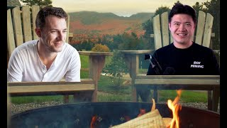 Fireside Chat with Jeff Kirdeikis (Trustswap)