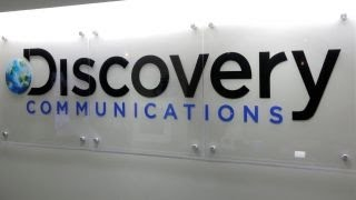 DISCOVERY INC. SERIES A David Zaslav on whether Discovery Communications is for sale