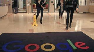 AMAZON.COM INC. Francia, multa a Google e Amazon per l'utilizzo dei cookies