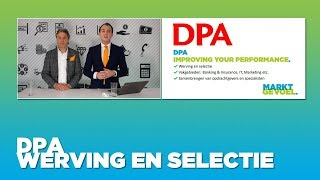 DPA GROUP Aandeel DPA