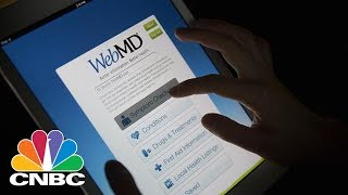 KKR & CO. INC. KKR To Buy WebMD In $2.8 Billion Deal | CNBC