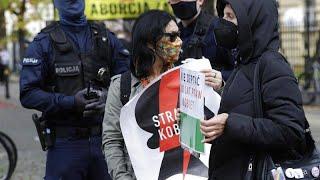 Pologne : le Tribunal constitutionnel restreint encore le droit à l'avortement