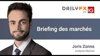 BITCOIN Briefing des marchés  du 17 février 2020 - Indices - Forex - Brent - Gold - Palladium - Bitcoin