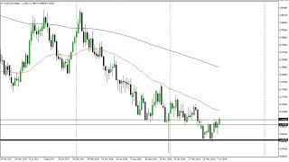AUD/USD AUD/USD Technical Analysis for the week of July 22, 2019 by FXEmpire