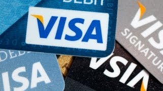 CITRIX SYSTEMS INC. Citrix, Visa Have Room to Run