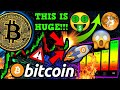 BITCOIN READY to MOON!!!? HUGE MONEY FLOODING BTC RIGHT NOW!!! $28k IF THIS HAPPENS!!!