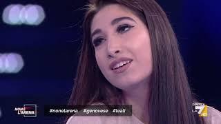 Genovese, Giulia Napolitano sulla ragazza violentata a Milano: 'L'ho incontrata in Sardegna, si ...