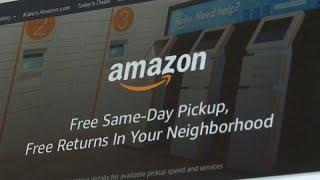 AMAZON.COM INC. Amazon soll fast 750 Millionen Euro zahlen