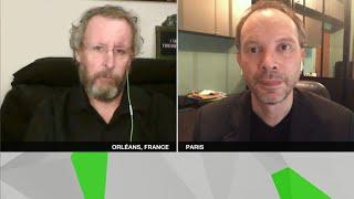 FACEBOOK INC. 500 millions de comptes Facebook publiés en ligne: l'éclairage de Thierry Vallat et Fabrice Epelboin