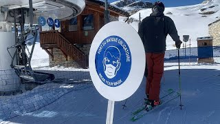 French ski season begins under threat of COVID-19