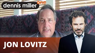Comedian Jon Lovitz gets emotional talking about fellow comedian Phil Hartman