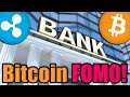 Bitcoin's Price Dropping   Actual French Bank FOMO   XRP MAJOR USE CASE   Russia & Lithuania UPDATE