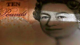 FTSE 100 Pfund stabil, FTSE 100 runter, Inflation rauf - wieviel Unsicherheit verträgt… - economy
