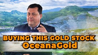 GOLD - USD A Big Change Is Coming For Gold! OceanaGold Gets The Re-permit For The Didipio Mine