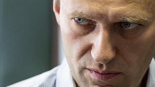 Ue, Navalny: sanzionate gli uomini di Putin