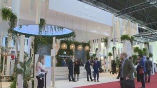 MELIA HOTELS Meliá presenta en Fitur su marca de turismo sostenible Paradisus