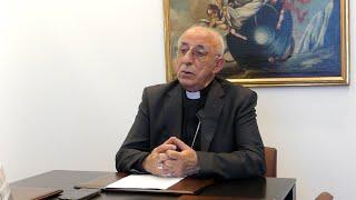 El obispo de Sigüenza-Guadalajara pone su cargo a disposición del Papa Francisco