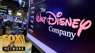 EURO DISNEY Disney shares fall after Q3 earnings miss