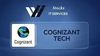 COGNIZANT TECHNOLOGY SOLUTIONS Cognizant Tech