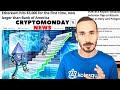 ETHEREUM e BITCOIN sulla LUNA - CryptoMonday NEWS w18/'21