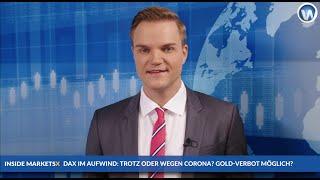 PFIZER INC. US-Wahl, Biontech-Hoffnung, Dirk Müller, Robert Halver, EZB, Nordex und Pfizer