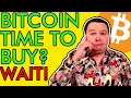 BUY BITCOIN NOW! OR WAIT? EXACT TARGETS FOR BEST OPPORTUNITY [Let Me Explain]