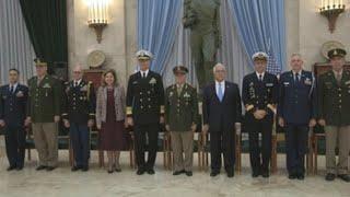 Argentina afirma que EEUU es muy respetuoso con las decisiones de los países soberanos
