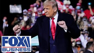 LIVE: Trump speaks at 'Make America Great Again Victory Rally' in Wisconsin