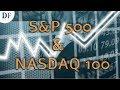 SP 500 and NASDAQ 100 Forecast August 23, 2019