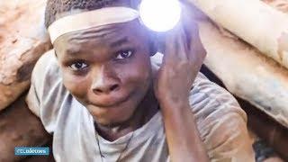 GOLD - USD Wereldwijde vraag naar goud vergiftigt Ghana - RTL NIEUWS
