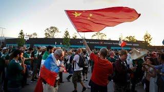 MORGAN STANLEY Morgan Stanley China CEO: China's slowdown is short term