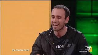 Zerocalcare racconta la storia di 'Eddi' Marcucci