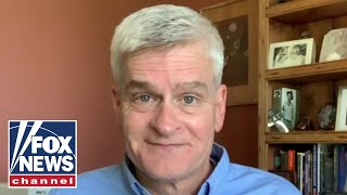 Sen. Cassidy: $1.2T infrastructure deal likely to happen next week