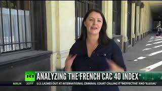 CAC40 INDEX What Is The French CAC?