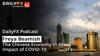 AMP LIMITED The Chinese Economy in Focus: Impact of COVID-19 & More | Podcast