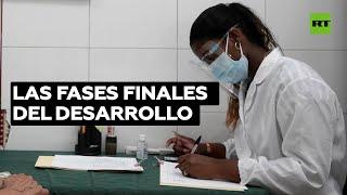 Cuba: Los bloqueos dificultan adquirir los insumos necesarios para la producción de vacunas