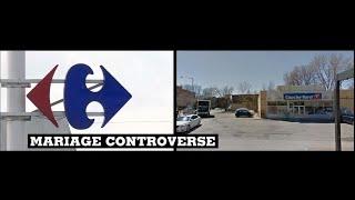 """CARREFOUR Rachat de Carrefour par Couche-Tard : Bruno Le Maire dit """"non"""""""